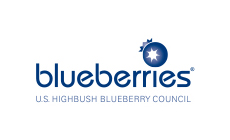 U.S highbush blueberry